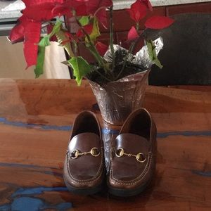 Gucci Loafers - Gorgeous/Authentic